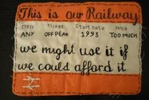 Activism through textiles