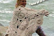 dane et le crochet / le crochet,sous toutes ses formes, defis, challenges,réalisations et créations