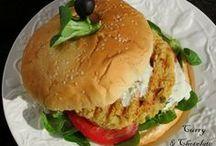 Hamburguesas - Burgers