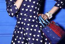 Dress Style Inspiration / KS3 & KS4 Textiles | GCSE AQA Design & Technology | Textiles Technology | Design Process Inspiration  / by Miss Winstanley