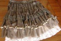 couture / mes réalisations en couture , jupes,robes,pantalons,boléro,paletots ect..