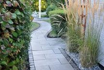 Granite Paving / Granite paving integrates into projects to create a fresh and sophisticated design