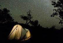 CAMPING / Wilderness, nature fun, camping