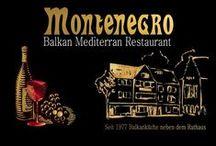 Montenegro / Logos Montenegro
