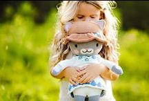 friends of cuddle+kind / we hope your little ones will love them too!