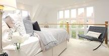 Beautiful Bedrooms / A selection of our most impressive bedroom spaces...