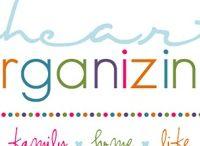 Organizing/storage