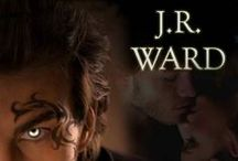 Novela romántica paranormal!! Varias autoras, J.R. Ward, Christine Feehan