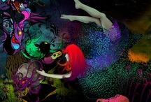 Arte, design e outros culturalmente elevados / by Ana Diogo