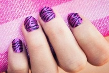 Nail Art / Awesome nail designs