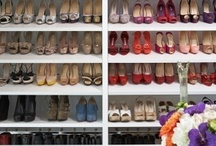Shoes / Eclectic and fun shoes!