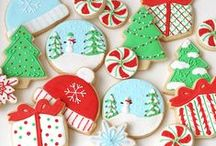 Cookies / by Tina Campanale
