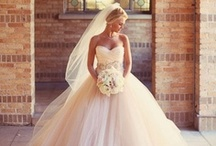 Wedding Dresses / by It's A Date Wedding & Event Planners