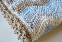 Crochet Craze / by Catherine Bowes