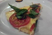 Scarolla Pizzaria e Restaurante Goiânia