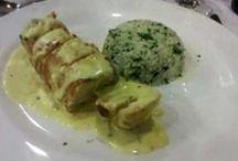 Restaurante Ipê Goiânia