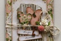 Cards / by Marissa Villegas