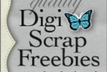 Digital Scrapbooking Freebies / This board contains Digital Scrapbooking freebies from around the web.  Keep in mind, some of these freebies will expire and should be downloaded quickly if you really want it.   :o) / by Tina Campanale