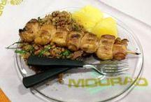 Mourão Chopp e Restaurante Goiânia