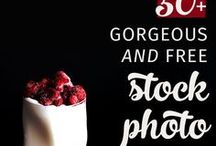 Photography + Graphics Tips / Tips on photography and graphics for bloggers + businesses.