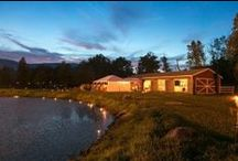 Weddings at The Kaaterskill / by The Kaaterskill Inn