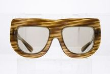General Eyewear's Historical Collection