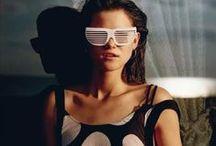 General Eyewear fashion editorial