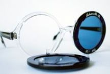 custom-made by General Eyewear / custom-made pieces produced and designed by the General Eyewear Studio and handmade in England