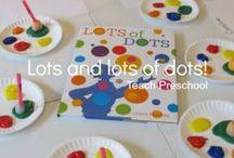 Book themed activities