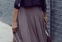 <<Fashion>> My Way... / Wear it your way! So you never have to walk past someone in the same outfit as you ;)