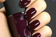 Nails / because... You're just Not Complete Without Nails!