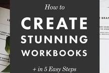 E-book Creation / How to get your e-book idea out there and making you real money.