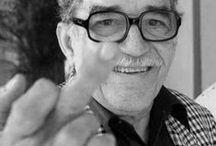 Gabriel García Marquez (1927-2014)