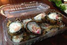 Fábrica de Sushi Goiânia