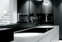 Ideas | Kitchens / Intended as a tool to assist and inspire clients and design partners / by Ideaworks Ltd.
