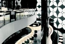 Ideas   Hospitality, Retail and Commercial / Intended as a tool to assist and inspire clients and design partners