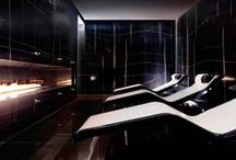 Ideas | Spas & Wellness Suites / Intended as a tool to assist and inspire clients and design partners