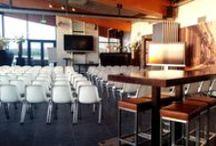 Vergaderingen / Vergaderen @ Villa Westend