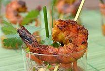 shrimp & fish recipes