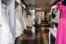 CocoMio Bridal Boutique / Visit our Beautiful Store in Cardiff