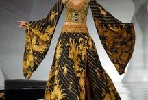 batik / by Carol Chin