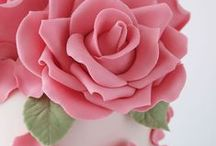 how to make gumpaste and sugar flowers
