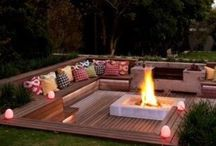 Outdoor and home design aspects