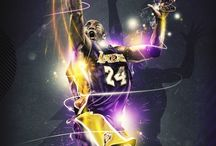 Los Angeles Lakers / Everything Lakers / by Brian Marshall