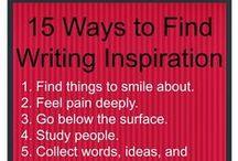 Writing & Storytelling / Tips para dedicarse a la escritura