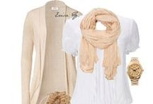 Outfits that I Love / Moda