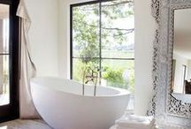 Bathrooms / Get inspired and for more information visit http://homehub.homeloans.com.au