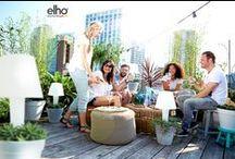 Happy Life ❥ ELHO / Home & Garden