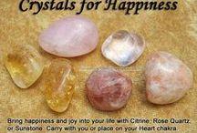 Gemstones and Crystal Healing