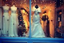 Welcome to our world / Snap happy pics from day to day activities at CocoMio Bridal